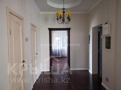 4-комнатная квартира, 145 м², 4/6 этаж, проспект Кабанбай Батыра 13 за 90 млн 〒 в Нур-Султане (Астана), Есиль р-н — фото 10