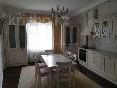4-комнатная квартира, 145 м², 4/6 этаж, проспект Кабанбай Батыра 13 за 90 млн 〒 в Нур-Султане (Астана), Есиль р-н — фото 6