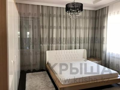 4-комнатная квартира, 145 м², 4/6 этаж, проспект Кабанбай Батыра 13 за 90 млн 〒 в Нур-Султане (Астана), Есиль р-н — фото 12
