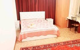 1-комнатная квартира, 40 м², 2/9 этаж посуточно, мкр Нурсат 2, Шаяхметова за 6 500 〒 в Шымкенте, Каратауский р-н