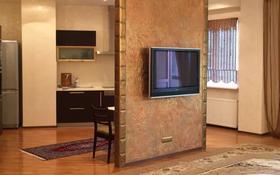 3-комнатная квартира, 140 м², 9/18 этаж посуточно, Курмангазы 145 — Кожамкулова за 17 000 〒 в Алматы, Алмалинский р-н