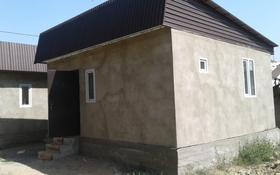 1-комнатный дом помесячно, 35 м², 6 сот., Садовая 111 за 35 000 〒 в Талгаре