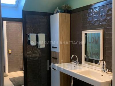 5-комнатный дом, 271 м², 4 сот., Зверева — Кабанбай батыра за 108 млн 〒 в Алматы, Медеуский р-н — фото 11
