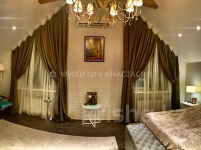5-комнатный дом, 271 м², 4 сот., Зверева — Кабанбай батыра за 108 млн 〒 в Алматы, Медеуский р-н — фото 22
