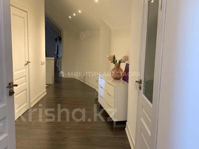 5-комнатный дом, 271 м², 4 сот., Зверева — Кабанбай батыра за 108 млн 〒 в Алматы, Медеуский р-н — фото 4