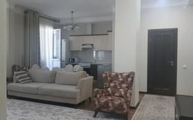 2-комнатная квартира, 77 м², 10/20 этаж помесячно, Мангилик Ел 26А за 180 000 〒 в Нур-Султане (Астана), Есиль р-н