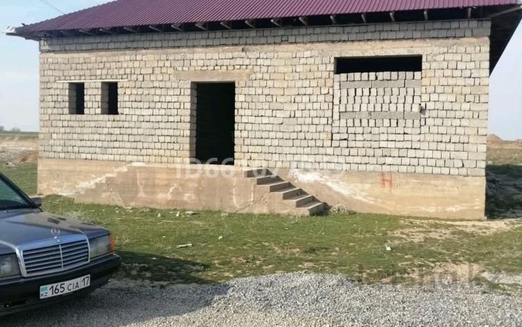 6-комнатный дом, 135 м², 14 сот., мкр Бозарык за 10 млн 〒 в Шымкенте, Каратауский р-н