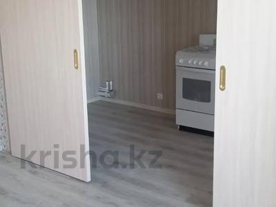 2-комнатная квартира, 34 м², 5/6 этаж помесячно, Микрорайон Юбилейный 38 за 50 000 〒 в Костанае