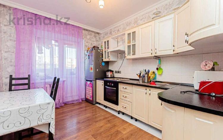 3-комнатная квартира, 80 м², 7/9 этаж, Кудайбердыулы за 30.5 млн 〒 в Нур-Султане (Астана), Алматы р-н