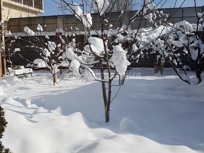 8-комнатный дом помесячно, 450 м², 12 сот., мкр Мирас, Аскарова Асанбая 62 за 1.2 млн 〒 в Алматы, Бостандыкский р-н — фото 42