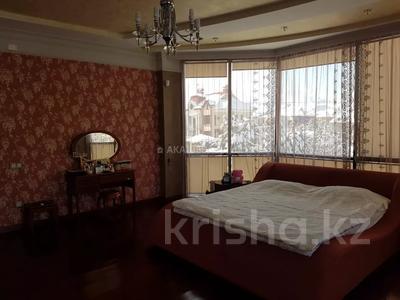8-комнатный дом помесячно, 450 м², 12 сот., мкр Мирас, Аскарова Асанбая 62 за 1.2 млн 〒 в Алматы, Бостандыкский р-н — фото 8