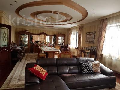 8-комнатный дом помесячно, 450 м², 12 сот., мкр Мирас, Аскарова Асанбая 62 за 1.2 млн 〒 в Алматы, Бостандыкский р-н — фото 2