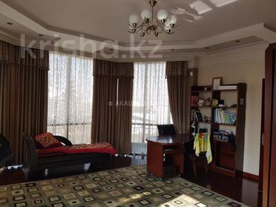 8-комнатный дом помесячно, 450 м², 12 сот., мкр Мирас, Аскарова Асанбая 62 за 1.2 млн 〒 в Алматы, Бостандыкский р-н — фото 23