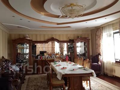 8-комнатный дом помесячно, 450 м², 12 сот., мкр Мирас, Аскарова Асанбая 62 за 1.2 млн 〒 в Алматы, Бостандыкский р-н — фото 27