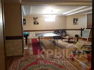 8-комнатный дом помесячно, 450 м², 12 сот., мкр Мирас, Аскарова Асанбая 62 за 1.2 млн 〒 в Алматы, Бостандыкский р-н — фото 28