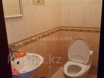 8-комнатный дом помесячно, 450 м², 12 сот., мкр Мирас, Аскарова Асанбая 62 за 1.2 млн 〒 в Алматы, Бостандыкский р-н — фото 32