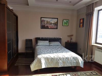 8-комнатный дом помесячно, 450 м², 12 сот., мкр Мирас, Аскарова Асанбая 62 за 1.2 млн 〒 в Алматы, Бостандыкский р-н — фото 39
