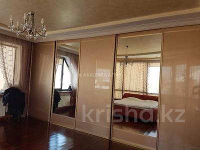 8-комнатный дом помесячно, 450 м², 12 сот., мкр Мирас, Аскарова Асанбая 62 за 1.2 млн 〒 в Алматы, Бостандыкский р-н — фото 4