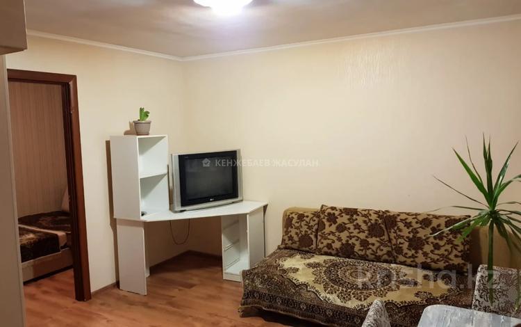 1-комнатная квартира, 30 м², 11/11 этаж, Асан кайгы за ~ 8.3 млн 〒 в Нур-Султане (Астана), р-н Байконур