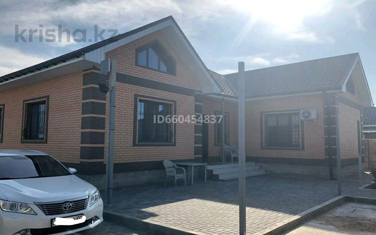 4-комнатный дом, 173.1 м², 10 сот., мкр Алатау (ИЯФ) за 40 млн 〒 в Алматы, Медеуский р-н