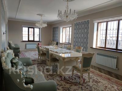 4-комнатный дом, 173.1 м², 10 сот., мкр Алатау (ИЯФ) за 40 млн 〒 в Алматы, Медеуский р-н — фото 6
