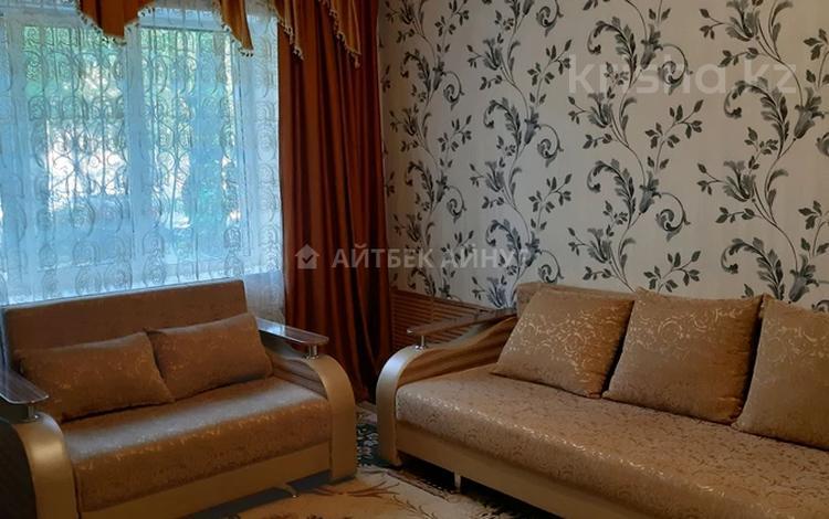 3-комнатная квартира, 74.9 м², 1/9 этаж, мкр Аксай-1 за 24 млн 〒 в Алматы, Ауэзовский р-н