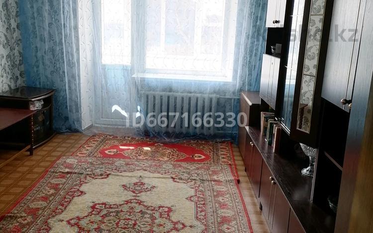 3-комнатная квартира, 60.4 м², 5/5 этаж, ул. Верхняя 36 за 15 млн 〒 в Уральске