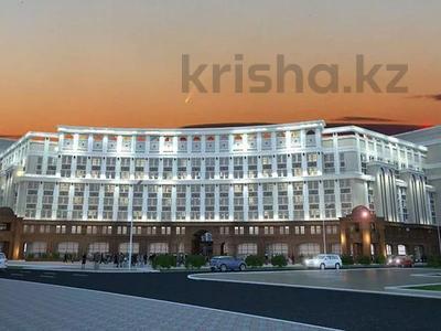 3-комнатная квартира, 123.96 м², пр-т. Мәңгілік Ел стр. 35 за ~ 47.1 млн 〒 в Нур-Султане (Астана), Есиль р-н — фото 3