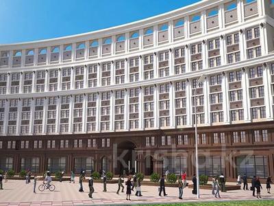 3-комнатная квартира, 123.96 м², пр-т. Мәңгілік Ел стр. 35 за ~ 47.1 млн 〒 в Нур-Султане (Астана), Есиль р-н — фото 5