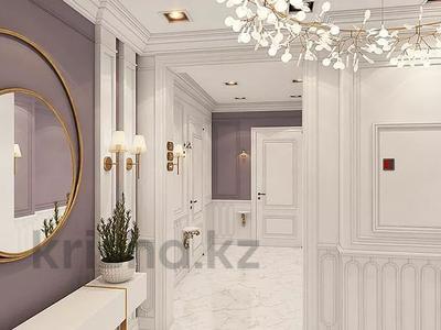 3-комнатная квартира, 123.96 м², пр-т. Мәңгілік Ел стр. 35 за ~ 47.1 млн 〒 в Нур-Султане (Астана), Есиль р-н — фото 6