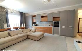 2-комнатная квартира, 76 м², 2/21 этаж, Самал-2 33А — Снегина за 48.5 млн 〒 в Алматы, Медеуский р-н