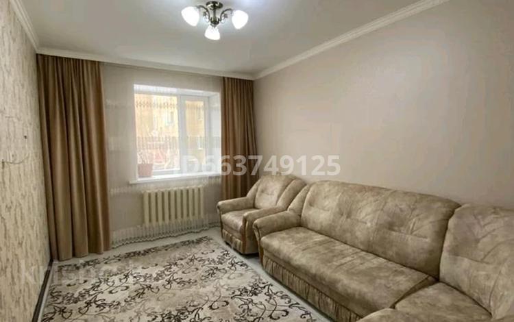 3-комнатная квартира, 64 м², 1/5 этаж, Лесная Поляна 7 за 16.5 млн 〒 в Косшы