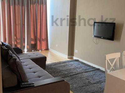 2-комнатная квартира, 55 м², 10/18 этаж помесячно, ул. Е-10 17д за 220 000 〒 в Нур-Султане (Астана)