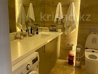 2-комнатная квартира, 55 м², 10/18 этаж помесячно, ул. Е-10 17д за 220 000 〒 в Нур-Султане (Астана) — фото 7