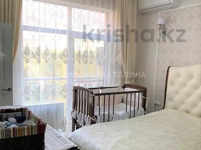 3-комнатная квартира, 116 м², 2/3 этаж, Нурлытау 180/1 за 90 млн 〒 в Алматы, Бостандыкский р-н — фото 2