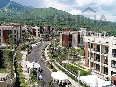 3-комнатная квартира, 116 м², 2/3 этаж, Нурлытау 180/1 за 90 млн 〒 в Алматы, Бостандыкский р-н — фото 12