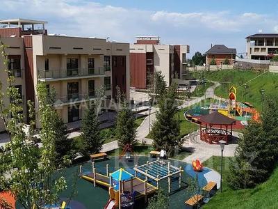 3-комнатная квартира, 116 м², 2/3 этаж, Нурлытау 180/1 за 90 млн 〒 в Алматы, Бостандыкский р-н — фото 13