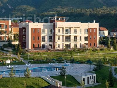 3-комнатная квартира, 116 м², 2/3 этаж, Нурлытау 180/1 за 90 млн 〒 в Алматы, Бостандыкский р-н — фото 20