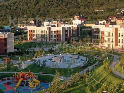 3-комнатная квартира, 116 м², 2/3 этаж, Нурлытау 180/1 за 90 млн 〒 в Алматы, Бостандыкский р-н — фото 21