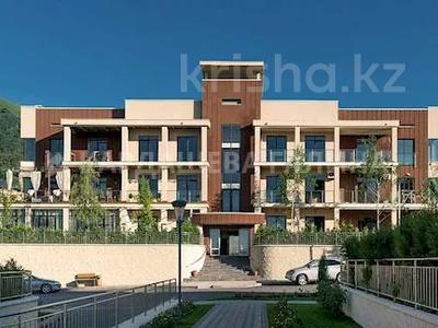 3-комнатная квартира, 116 м², 2/3 этаж, Нурлытау 180/1 за 90 млн 〒 в Алматы, Бостандыкский р-н — фото 22