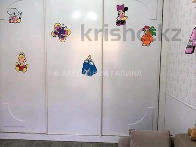 3-комнатная квартира, 116 м², 2/3 этаж, Нурлытау 180/1 за 90 млн 〒 в Алматы, Бостандыкский р-н — фото 7