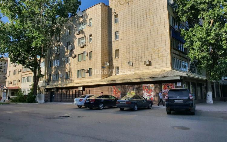 2-комнатная квартира, 48.8 м², 3/5 этаж, проспект Абая 57 — Кердеры за 16 млн 〒 в Уральске