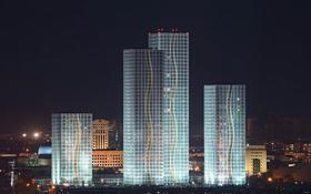6-комнатная квартира, 300 м², 18/38 этаж, Желтоксан 2/3 за 130 млн 〒 в Нур-Султане (Астана), Сарыарка р-н