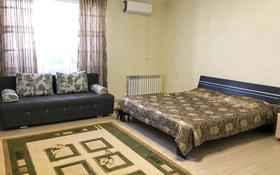 1-комнатная квартира, 60 м², 5/5 этаж посуточно, проспект Санкибай Батыра 18/1 за 8 000 〒 в Актобе, мкр. Батыс-2