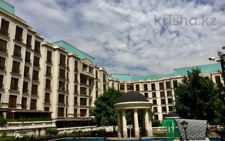 Помещение площадью 540 м², проспект Назарбаева 301 за 138.8 млн 〒 в Алматы, Медеуский р-н