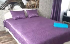 1-комнатная квартира, 32 м² посуточно, Мухтара Ауэзова 102 за 8 000 〒 в Щучинске
