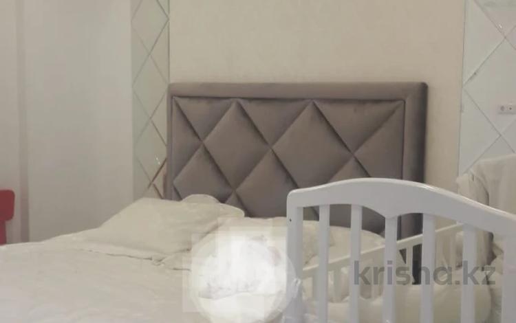 1-комнатная квартира, 49 м², 11/12 этаж, Сатпаева 20а за 18.4 млн 〒 в Нур-Султане (Астана), Алматы р-н