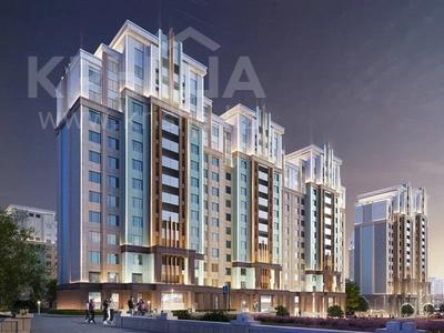 3-комнатная квартира, 100.61 м², 7/13 этаж, Туркестан 28/2 за ~ 47.2 млн 〒 в Нур-Султане (Астана), Есиль р-н — фото 4