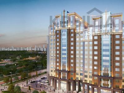3-комнатная квартира, 100.61 м², 7/13 этаж, Туркестан 28/2 за ~ 47.2 млн 〒 в Нур-Султане (Астана), Есиль р-н — фото 5