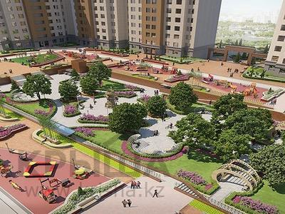 3-комнатная квартира, 100.61 м², 7/13 этаж, Туркестан 28/2 за ~ 47.2 млн 〒 в Нур-Султане (Астана), Есиль р-н — фото 7